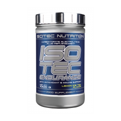 Scitec Isotec Endurance 1000g Lemon Ice Tea